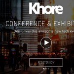 Khore WordPress theme, Event management WordPress Theme, showthemes, Conference, Exhibition WordPress theme, Best Event WP Theme